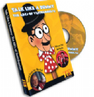 Talk Like A Dummy starring Bob Rumba